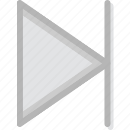 communication, essential, forward, interaction icon