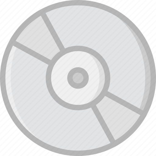 cd, communication, essential, interaction icon