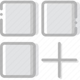 add, application, communication, essential, interaction icon