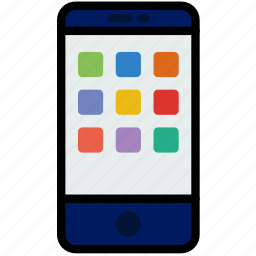 apps, communication, essential, interaction, phone icon