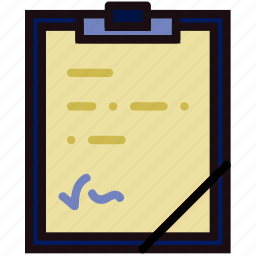 communication, document, essential, flipboard, interaction icon