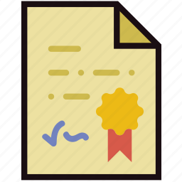 communication, diploma, essential, interaction icon