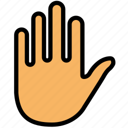 communication, essential, interaction, privacy icon