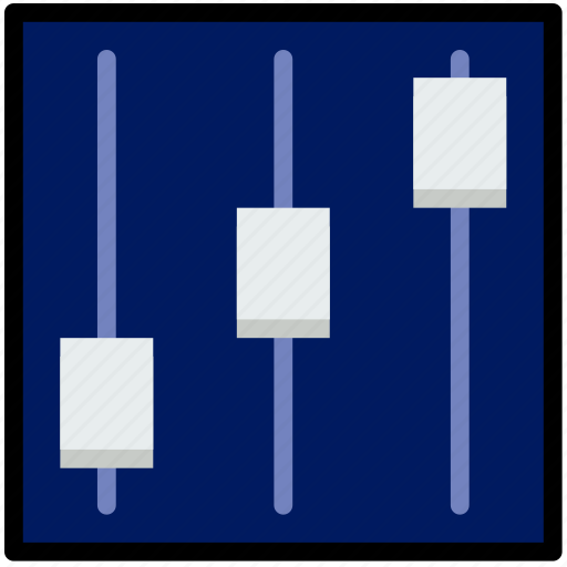 communication, controls, essential, interaction icon