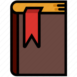bookmark, communication, essential, interaction icon