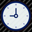 clock, communication, essential, interaction