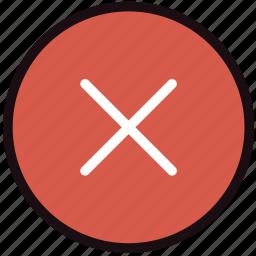 communication, error, essential, interaction icon