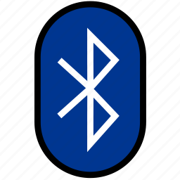 bluettoth, communication, essential, interaction icon