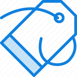 communication, essential, interaction, price, tag icon