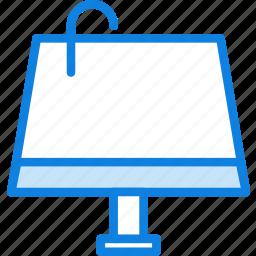 communication, essential, interaction, presentation icon