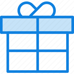 communication, essential, gift, interaction icon