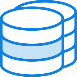communication, databases, essential, interaction icon