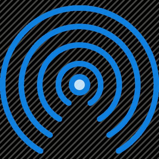 aidrop, communication, essential, interaction icon
