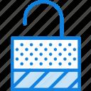 communication, interaction, essential, unlocked icon