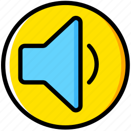 communication, essential, interaction, low, volume icon