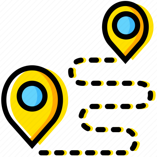 communication, essential, interaction, roadmap icon