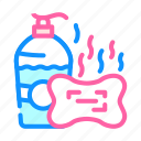 soap, smell, feel, food, sense, cheese