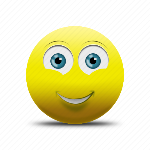emoji happy happy face smile smiling face icon