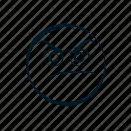 emoji, emoticon, emoticons, emotion, hand drawn, person, smile, smiley icon