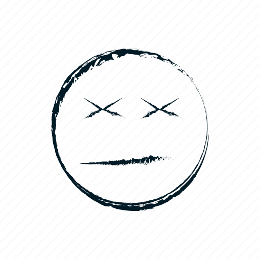 avatar, corpse, dead, emoji, emoticon, emoticons, emotion icon
