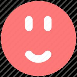 emotion, face, joy, smiley icon