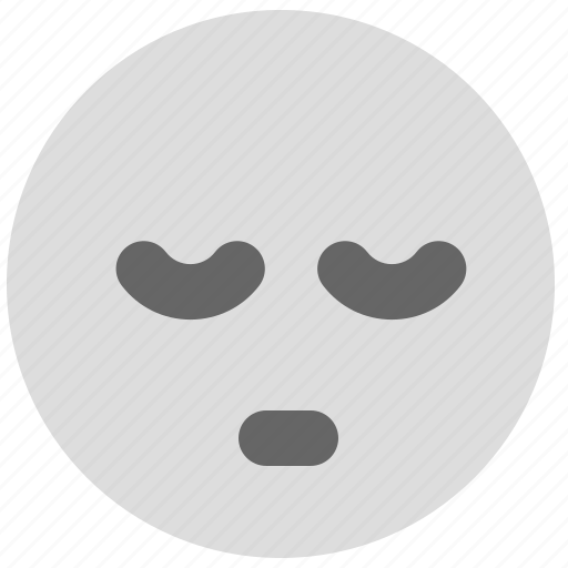 disappointed, emotion, face, no, smiley, unhappy, worried icon