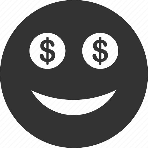 avatar, business, emoticon, emotion, face, smile, smiley icon
