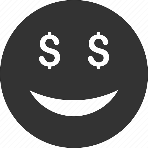 avatar, emoticon, emotion, face, luck, smile, smiley icon
