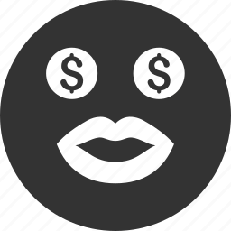 avatar, emoticon, emotion, face, prostitute, smile, smiley icon