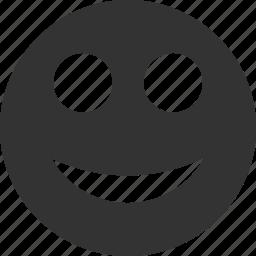 avatar, emoticon, emotion, face, smile, smiley icon