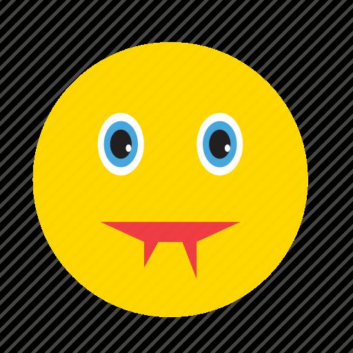 Negativer Smiley