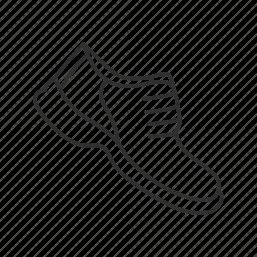 dress shoes, footwear, formal shoes, men's shoe, shoe, shoes, sneakers icon