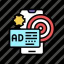media, targeted, winding, marketing, advertising, robotic