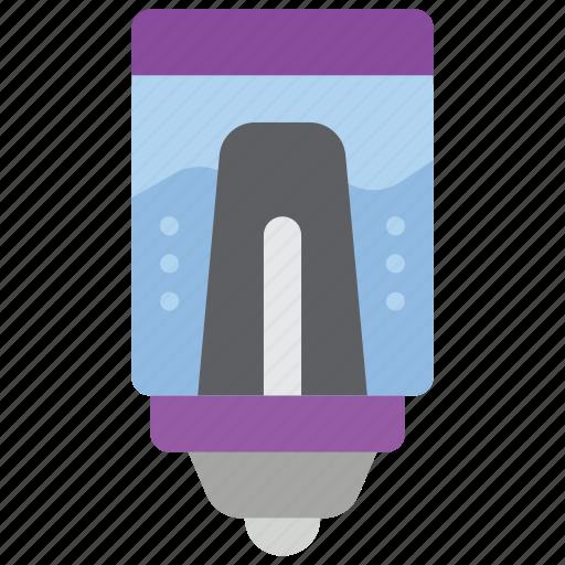smoking, tank, vaping icon