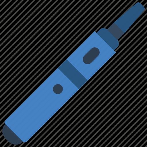 pen, smoking, vape, vaping icon