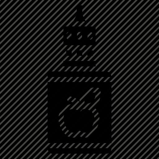 and, apple, juice, smoking, vape, vaping icon