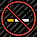no, sign, smoking, tobacco, ultra, vaping