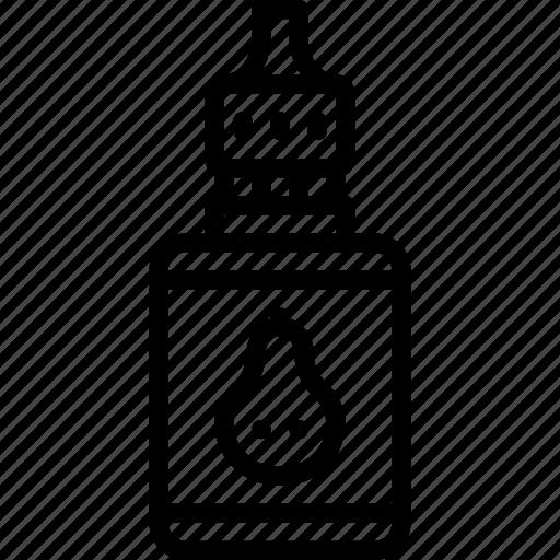 juice, pear, smoking, vape, vaping icon