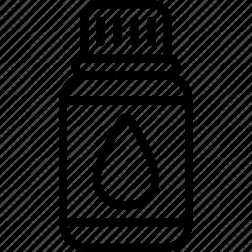 nic, outline, shot, smoking, vaping icon