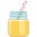 ananas, drink, fitness, grapefruit, smoothie, vitamins, yumminky icon