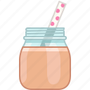 drink, fitness, health, peach, smoothie, vitamins