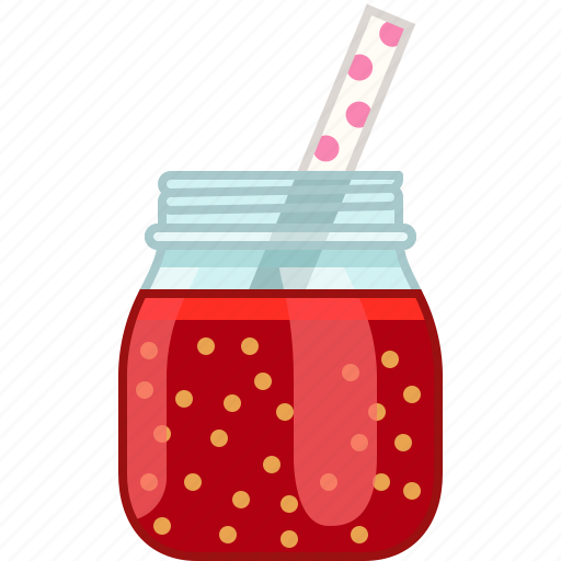 drink, fitness, health, smoothie, tomato, vitamins, yumminky icon