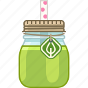 cucumber, drink, fitness, health, smoothie, vitamins, yumminky icon
