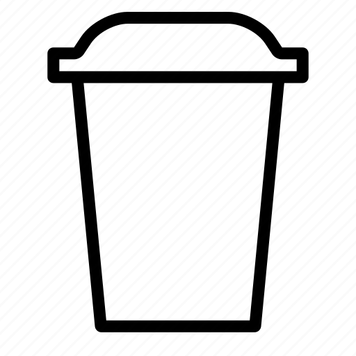 Coffee, cup, drink, juice, paper, takeaway icon - Download on Iconfinder