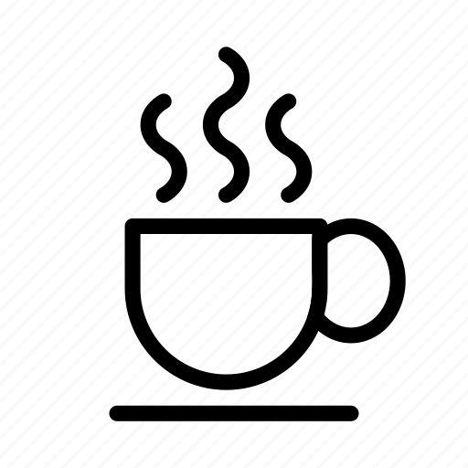 chocolate, cup, drink, hot, mug, tea, water icon