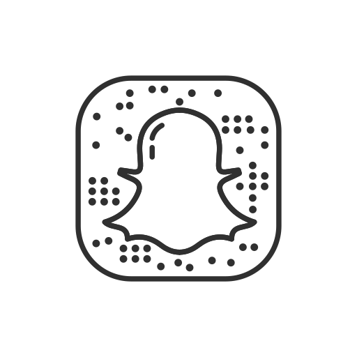 ghost, label, logo, snapchat icon