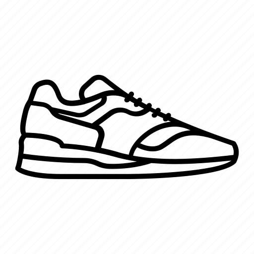 boots, new balance, shoe, shoes, skate, sneaker, sneakers icon