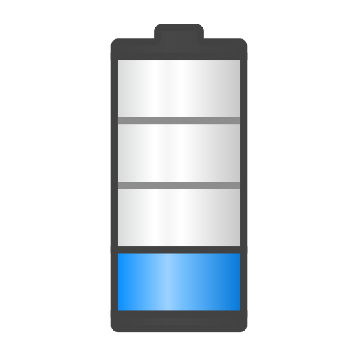 battery, quoter icon