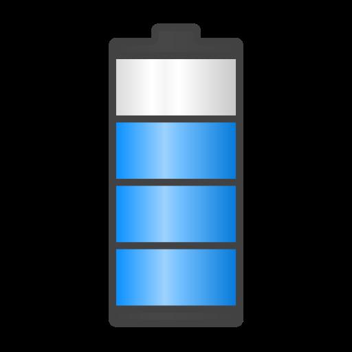 battery, third icon