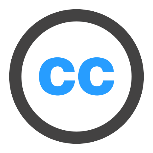 creativecommons icon
